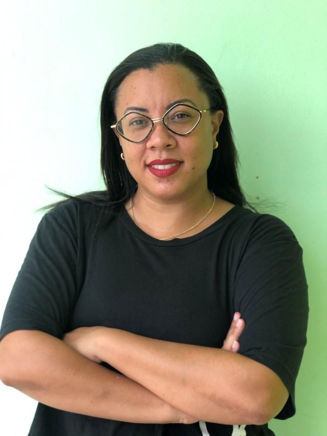 Jill-Joy Landburg - april 2021