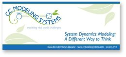 Brochure for CC Modeling Systems image