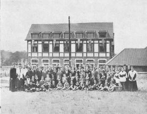 Groupe de 1926.