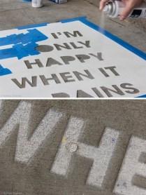 neverwet-graffiti-stencil-pavement