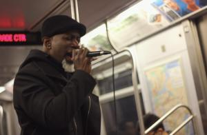 New Yorkers Commute
