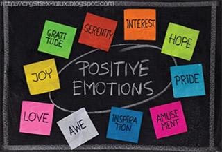 Potrzeba przypływu dobrych emocji