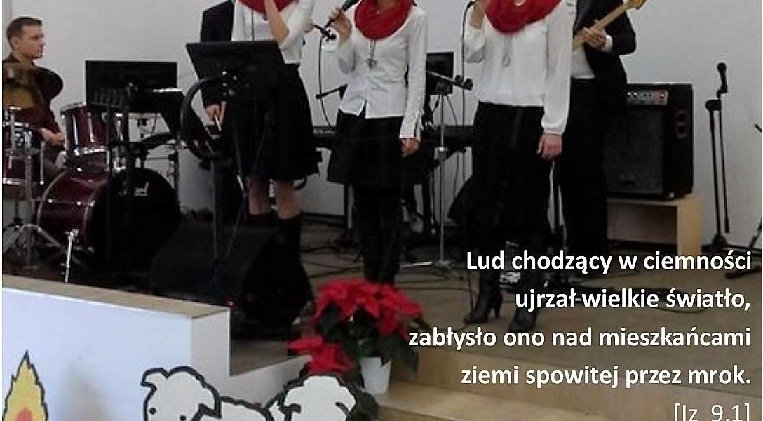 Święta 2017 w CCNŻ