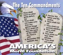 10 commandments bible # 70