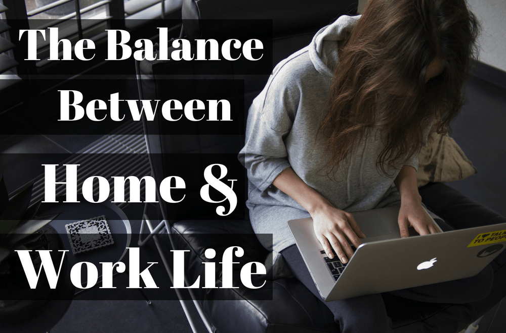 025 Marriage: The Balance Between Home and Work Life