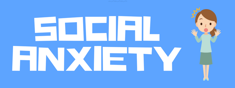 Social Anxiety Disorder [15 Million Strong – You're Not Alone]