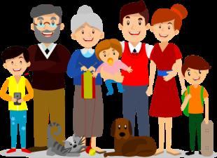 Stress-Free Family Holidays