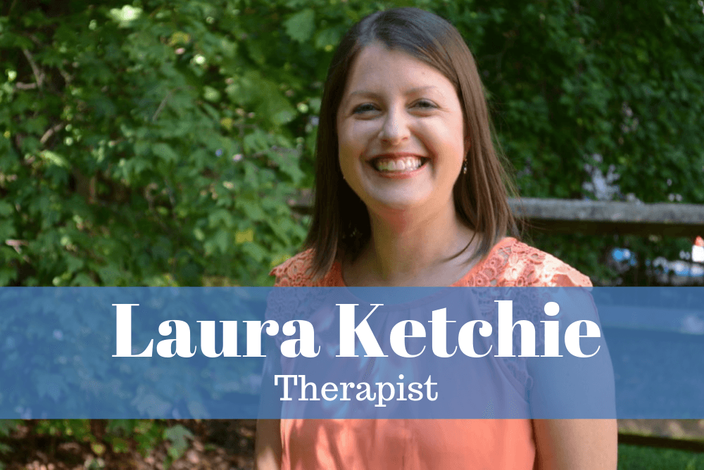 Laura Ketchie, Counselor