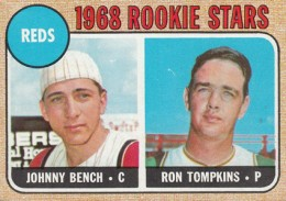 10 Most Valuable Rookie Cards From The 1960s
