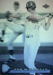 1992 Upper Deck Baseball Checklist Set Info More