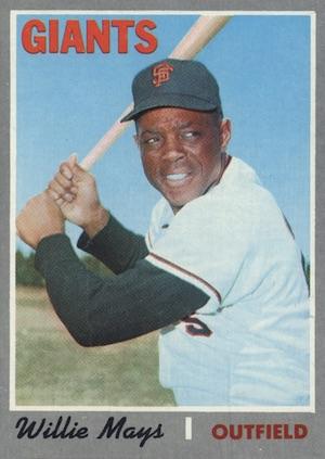 1970 Topps Baseball Checklist Set Info Key Cards Buying