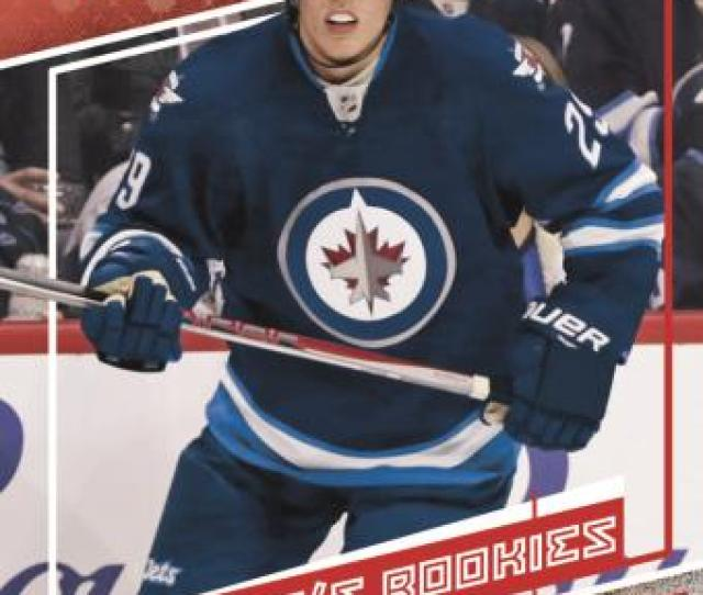 2017 Upper Deck National Hockey Card Day Canada Gallery