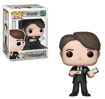 Funko Pop Trading Places Checklist Exclusives List