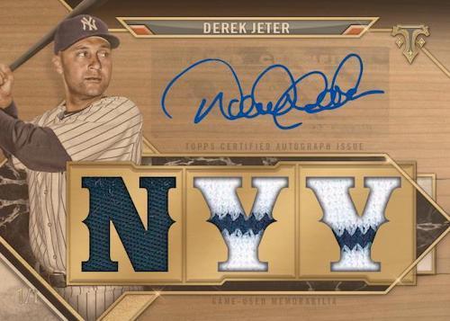 2021 Topps Triple Threads Baseball Cards 8