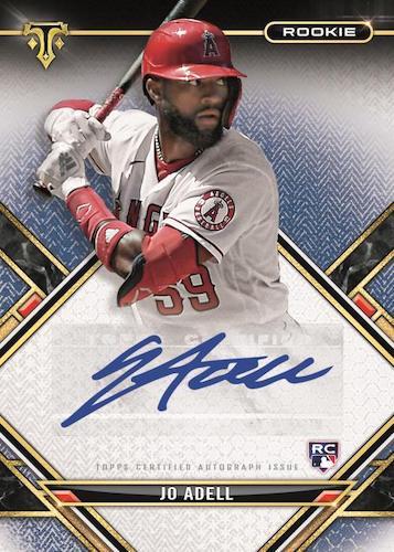 2021 Topps Triple Threads Baseball Cards 5