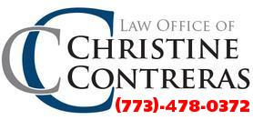 Christine Contreras Law Firm Logo
