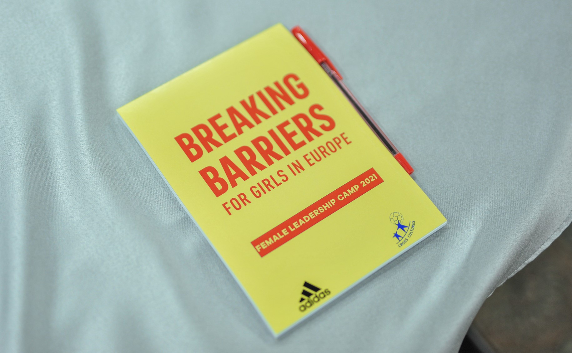 Read more about the article Breaking Barriers for girls in Europe