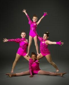 Hudson Valley Dance Photographer