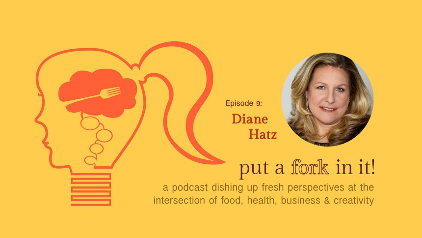 Put a Fork In It Podcast Episode 9