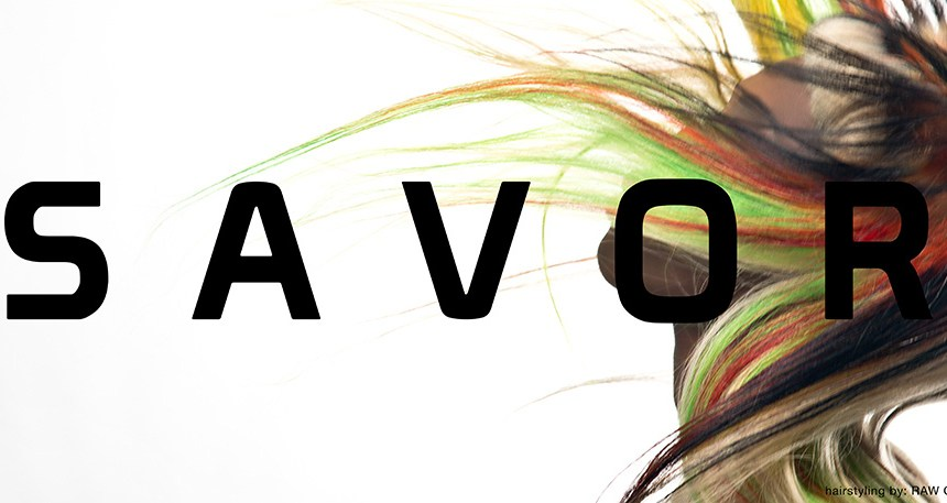 Savor: presented by RAW Artists NYC, Oct. 24, 2017, 7pm at American Beauty, NYC