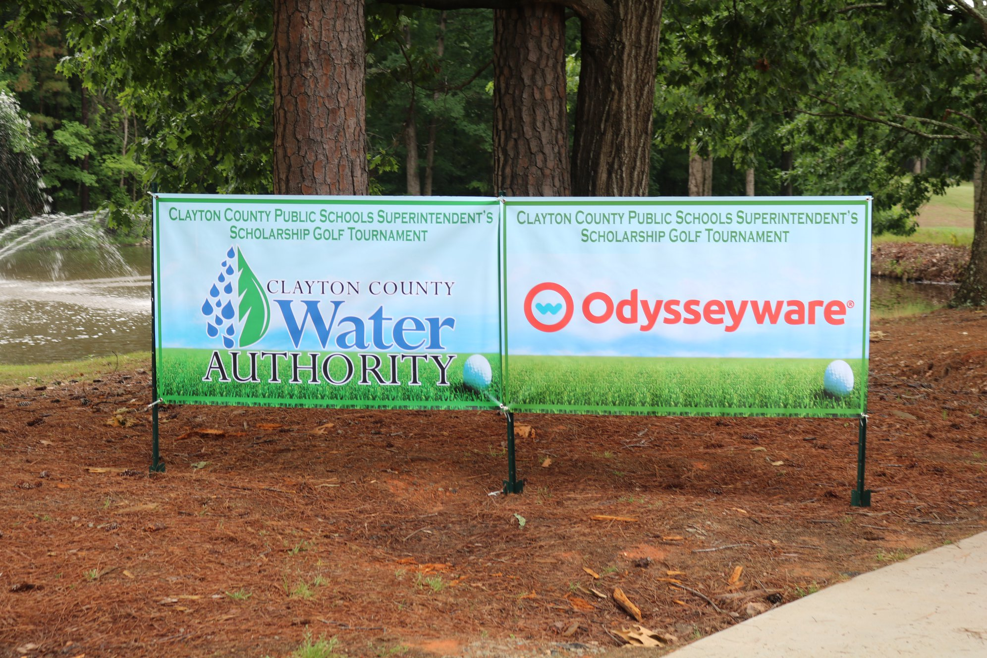 News & Events   Clayton County Public Schools Foundation