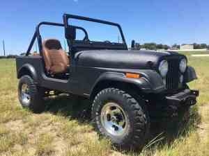 Classic Jeep CJ7 for Sale on ClassicCars  37 Available