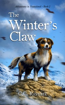 The winter's claw cover