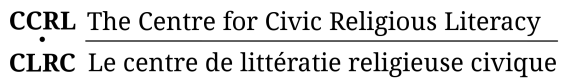The Centre for Civic Religious Literacy logo