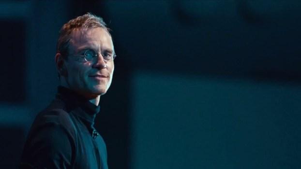 Steve Jobs : ƒ(✍️) = dialogues d'horloger