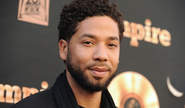 WE TOLD YOU SO!!!    BREAKING: Suspects Arrested In Jussie Smollett Case!!