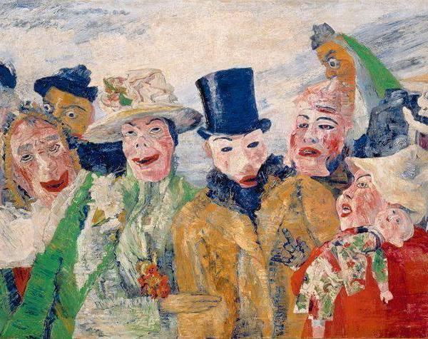 LA BALADA DEL GRAN MACABRE, l'obra del grup de teatre Pere Sans del CCR que posarà punt i final a les XXXII Jornades de Teatre
