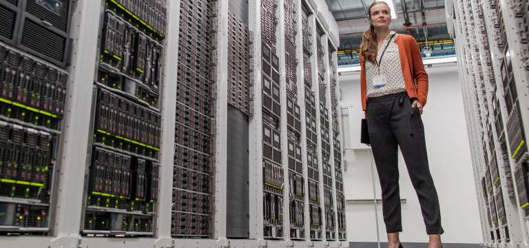 Flexible Capacity by HPE