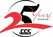 25 years CCS