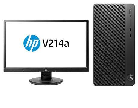 HP Desktop Pro G2 bundle