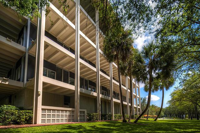 Ungar Building, University of Miami