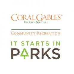 Coral Gables It Starts In Parks logo