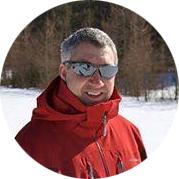 Daniel Charbonneau