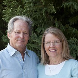 Mark & Darla Grisèz