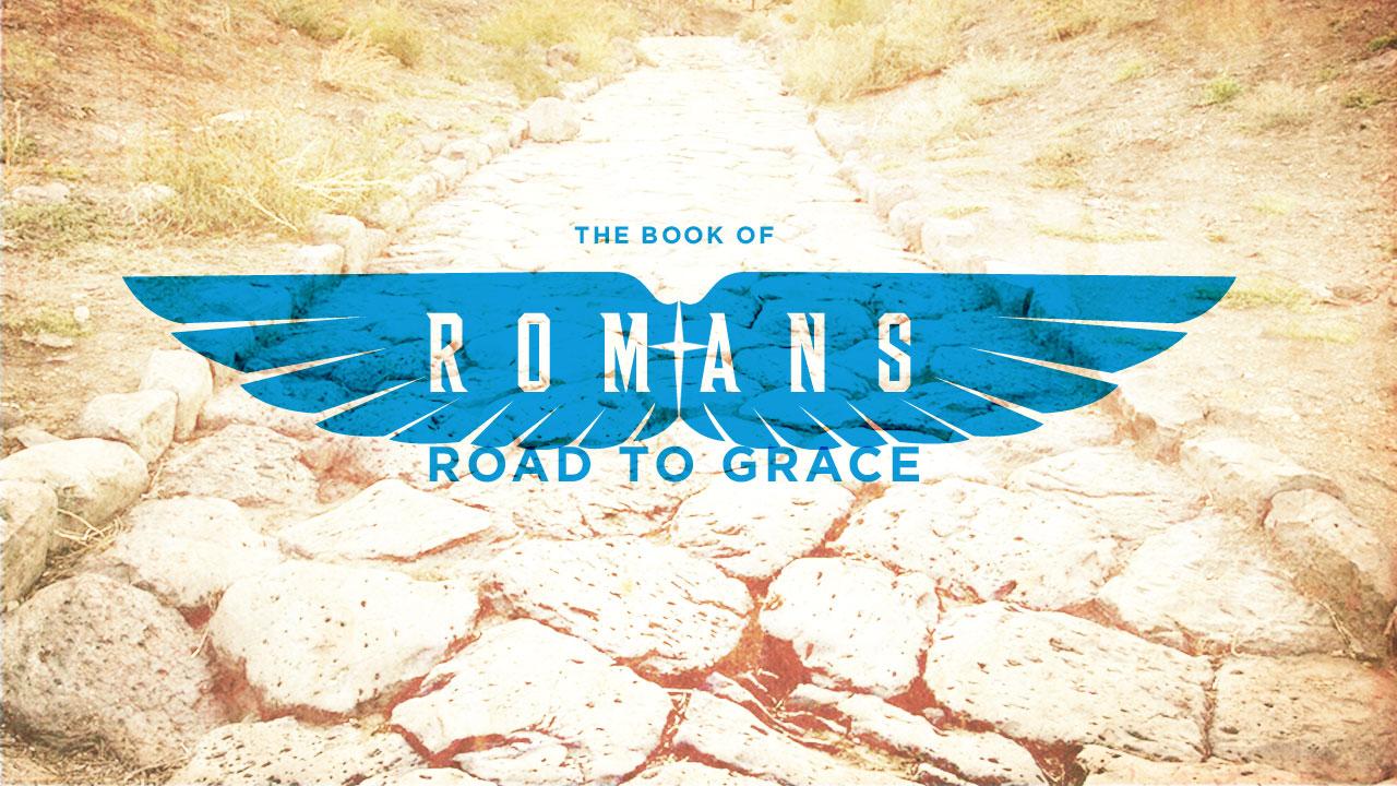 Romans - God's Sovereign Mercy