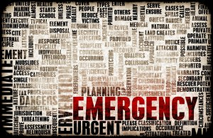 Massachusetts & New Hampshire   Outfitting an Emergency Operations Center With Video Walls