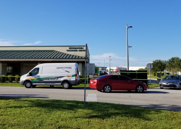 Charlotte County Sheriff's Office – Charlotte County, Florida