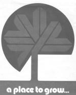 1970s CCS logo