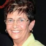 Mary Coswin
