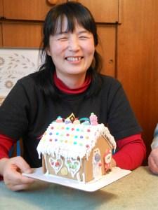 Kuriko Fujiyoshi