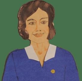 Deaconess Vera