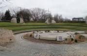 Oodena Celebration Circle at the Forks, Winnipeg