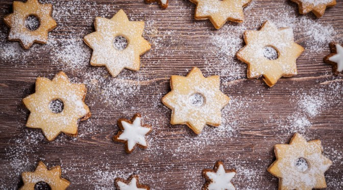 Cookies and Carols 2015