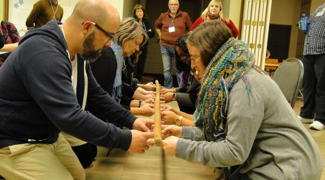 Educational and Liturgical Ministry Year Fall Learning Circle
