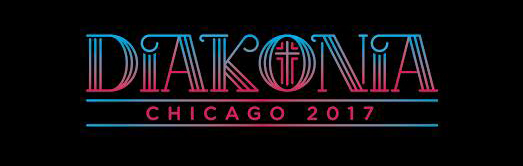 Diakonia - Chicago 2017 logo