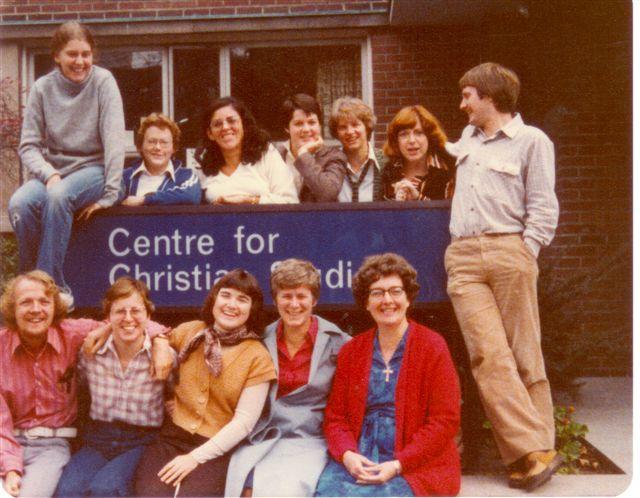 1979 Core group